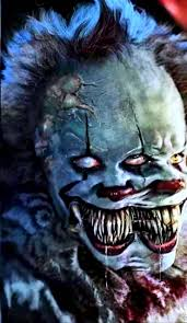 it pennywise background kolpaper