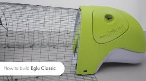 Eglu Classic Instructions How To Build An Omlet Eglu Classic Chicken Coop Omlet Pet Products Youtube