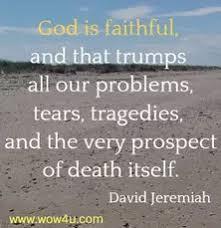 faithful quotes inspirational words of wisdom