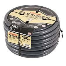 gilmour flexogen water hose 100 5 8