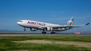 Dichiarazione di Air Italy sulle accuse di Delta, United e ...