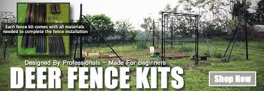 Canada Deer Fence Supplier For Garden Management And Rodent Control