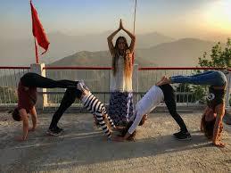 samadhi yoga ashram rishikesh
