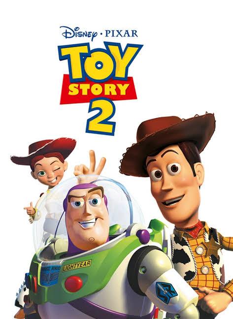 """Resultado de imagen para toy story 2"""""""