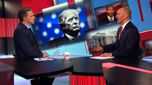 Cater Page's entire interview with Jake Tapper - CNN Video
