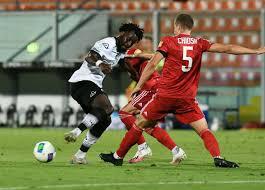 Spezia in semifinale playoff con lo 0-0 contro l'Entella - Sport ...