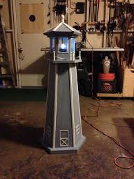 wood lighthouses lighthouse gifts