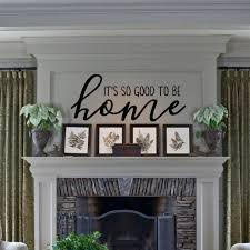 It S So Good To Be Home East Coast Vinyl Decals Llc