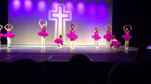 Ava Bailey Dance Recital - YouTube