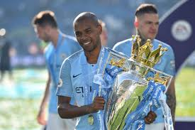 Fernandinho has a Big Decision to Make - Bitter and Blue