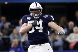 NFL draft: Introducing Robert Windsor ...