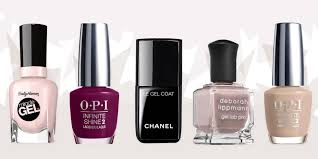 gel nail polish without uv light