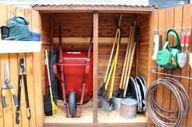 19 bodacious backyard storage ideas