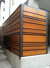 20 Design Ideas For Wooden Fences Wood Fence Design Modern Fence Design Fence Design