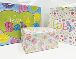 useful kits for baby shower gifts