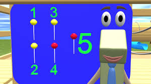 learning odd and even numbers for kids
