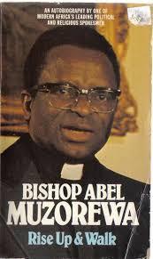 Abel Muzorewa - Alchetron, The Free Social Encyclopedia