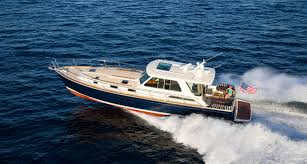 Downeast Boats And Yachts For Sale