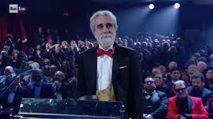 Peppe Vessicchio spiega perché è poco presente sul palco di Sanremo -  IlGiornale.it