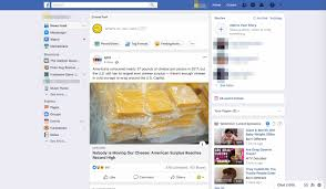 How to Set up Facebook