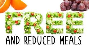 Free & Reduced Meals - Forge International School