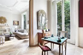 unique french design interior design