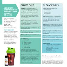 cleanse day questions we have answers