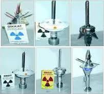radyoaktif paratonerler ile ilgili görsel sonucu