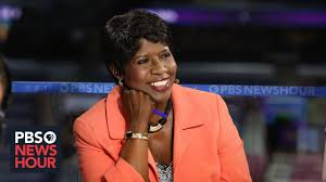 What these young journalists wish they could tell Gwen Ifill - YouTube