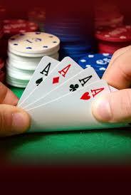 Poker Room | No Limit Hold'em | South Bend Casino