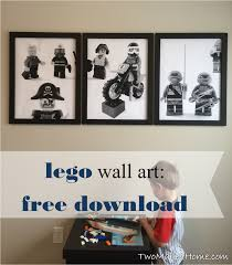 How To Make Lego Wall Art For A Boy S Room Two Make A Home Lego Wall Art Lego Wall Lego Room Decor