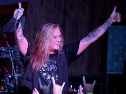 Sebastian Bach Rocks Sarasota at The ...