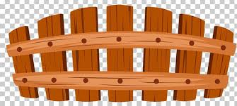 Wood Fence Animation Drawing Png Clipart Animation Download Drawing Fence Fences Free Png Download