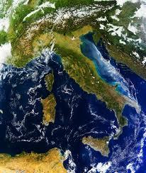 Le temperature massime di oggi in Italia: +22°C a Napoli e Palermo ...