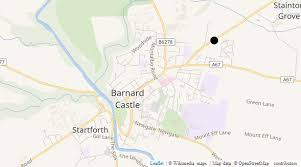 s are opening in barnard castle