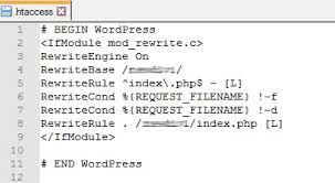 easy guide to wordpress permalink