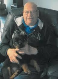 Donald Gilbert - Obituary