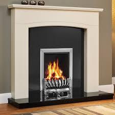 be modern ellonby 50 soft white fire