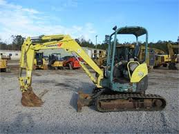 YANMAR Construction Equipment Auction Results In Georgia - 55 Listings |  MachineryTrader.com - Page 1 of 3