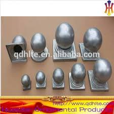 Wrought Iron Fence Post Caps Design For Fence Decoration Parts Buy Post Caps Fence Post Caps Fence Decoration Caps Product On Alibaba Com
