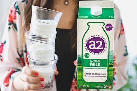 a2 milk rolls out at walmart it s a