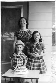 Mary Lynette - West Family