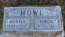 Myrtle Phillips Howe (1883-1957) - Find A Grave Memorial