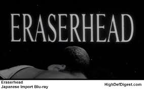 Eraserhead Blu-ray Review | High Def Digest