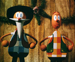 """Working with the Animated Films of George Pal and """"The Puppetoon ..."""
