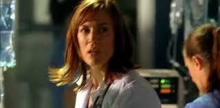 "Team Lesley Fera on Twitter: ""#PictureOfTheDay @LesleyFera as Dr ..."