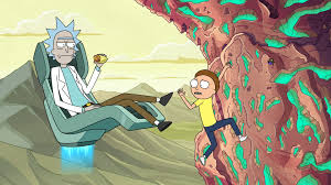 watch Rick and Morty season 4 online ...