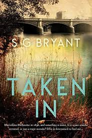 Amazon.com: Taken In eBook: Bryant, S G: Kindle Store