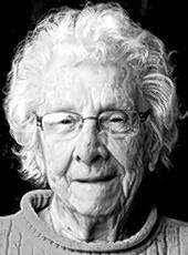 Alfreda Mable Smith | Obituaries | The Chronicle Herald