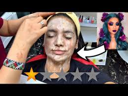 reviewed makeup artist in abu dhabi